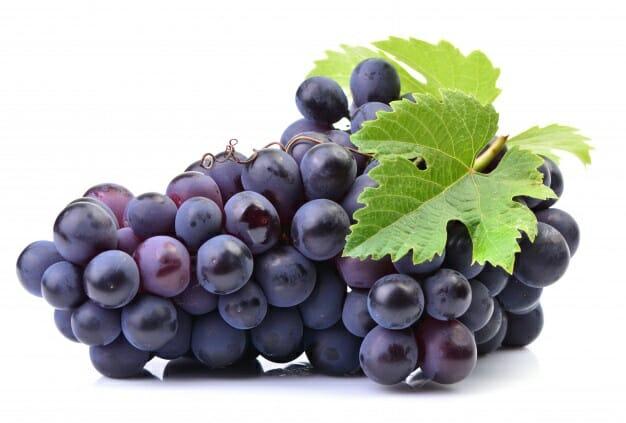 Buah Anggur by Freepik