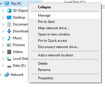 Cara Memulihkan File Dari Drive USB Yang Rusak