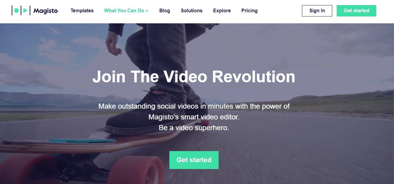 Editor Video Online Terbaik Tanpa Watermarks 5