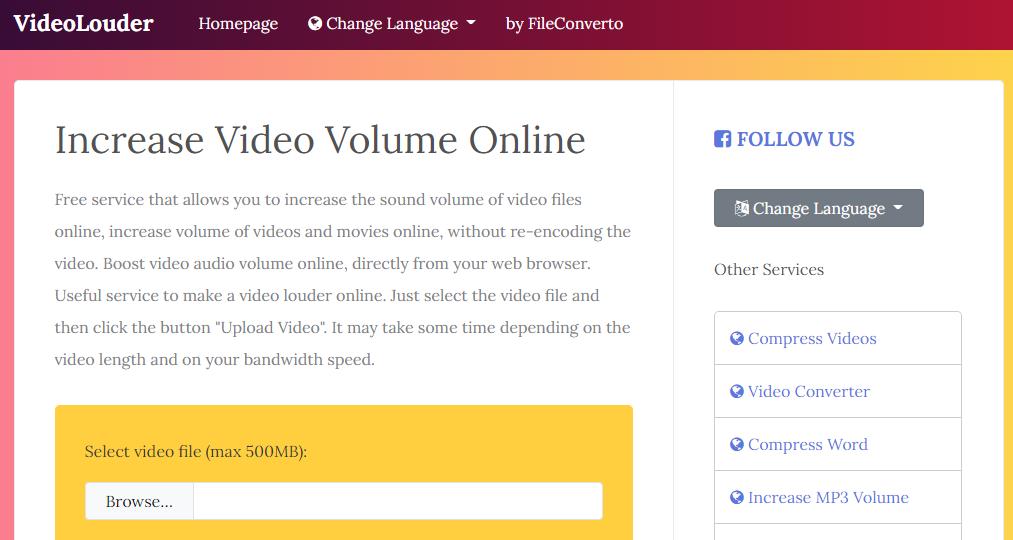 Editor Video Online Terbaik Tanpa Watermarks 7