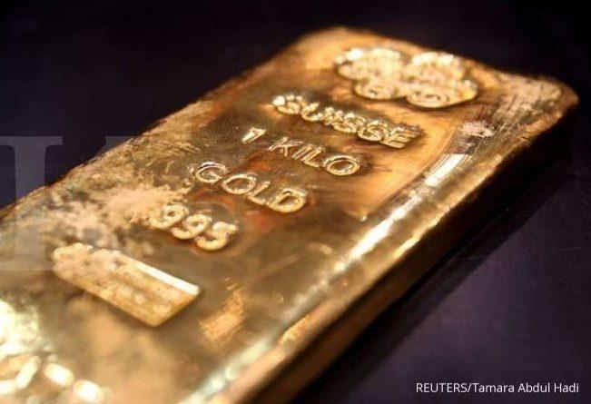 Gold - Melihat Proyeksi Pengaruh Sentimen Hasil Pemilu AS Ke Emas Dan Pasar Obligasi