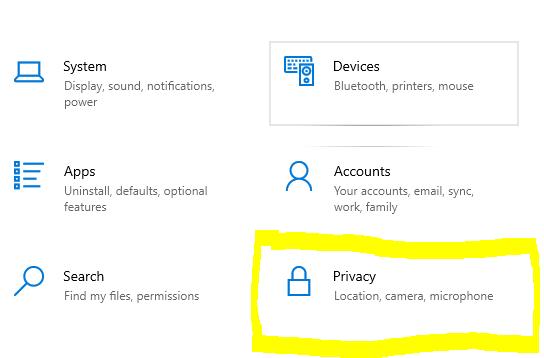 Melihat & Menyimpan Data Windows 10 Diagnostic
