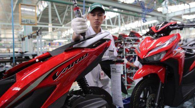 Rumor Mengenai Mesin Baru Honda Vario 150 yang Lebih Buas dari NMax dan Aerox 2
