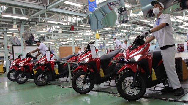 Rumor Mengenai Mesin Baru Honda Vario 150 yang Lebih Buas dari NMax dan Aerox