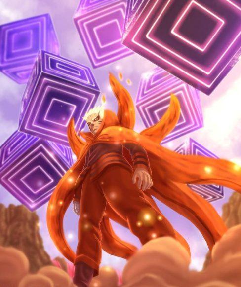 Naruto Pada Manga Boruto Chapter 52