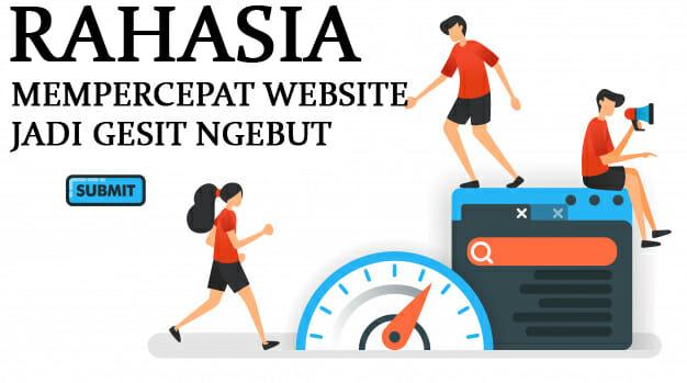 Cara Mempercepat Website LiteSpeed