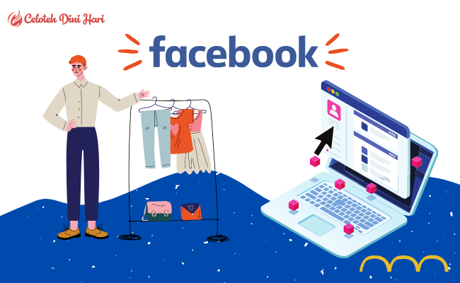 Tips Jualan Di Facebook