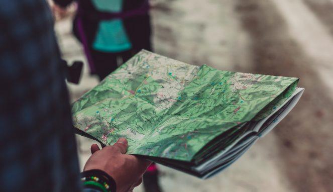 Cara Berbagi Lokasi Real Time Anda Di Google Maps Dan Definisi Google Maps