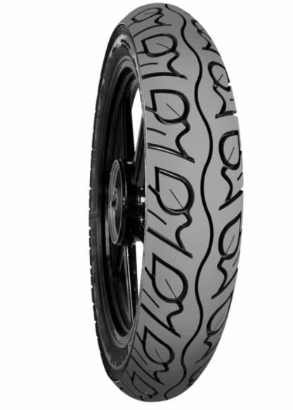 Mizzle Tire Brand Lokal Terbaik