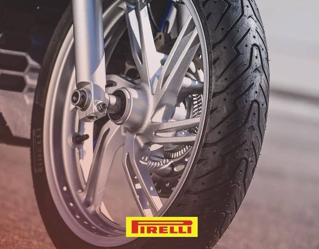 Pirelli Tire Rekomendasi Ban Motor Terbaik