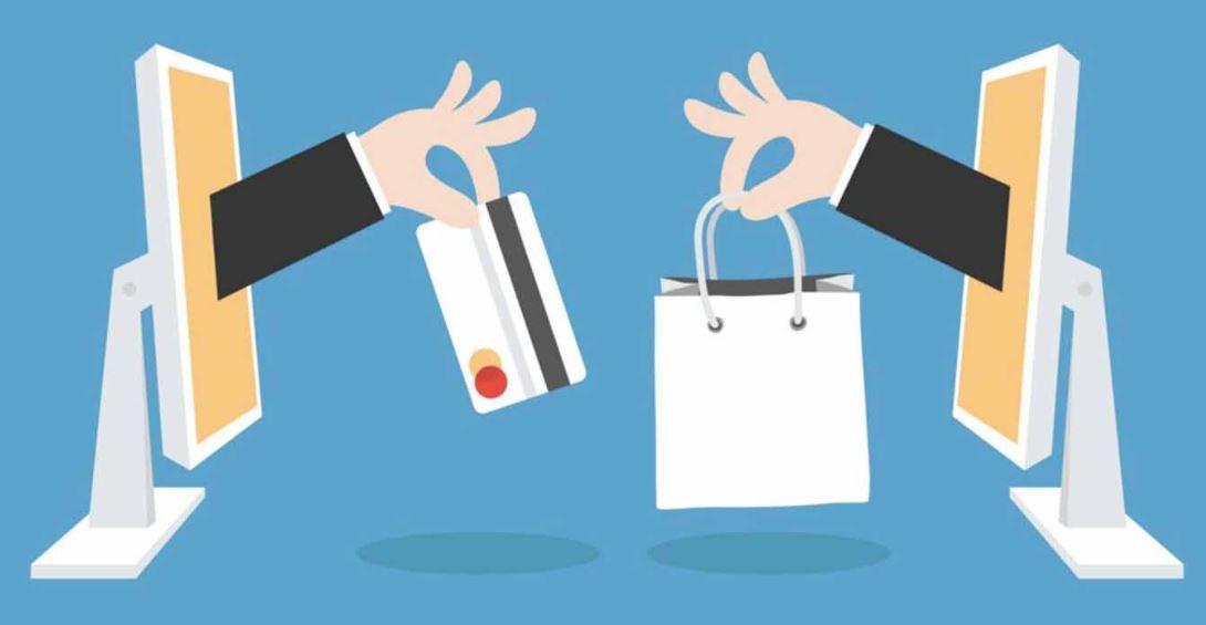 Jual Beli Online untuk mendapatkan uang dari internet