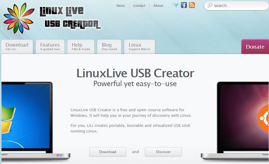 10 Bootable USB Tools Terbaik Untuk Windows Linux dan MacOS