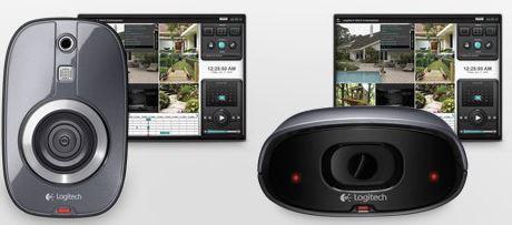 Review Logitech Alert 750i Sistem Kamera Keamanan Kualitas Master HD Indoor (961-000329)