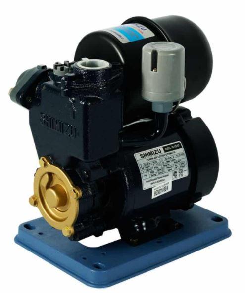 8 Rekomendasi Merk Mesin Pompa Air