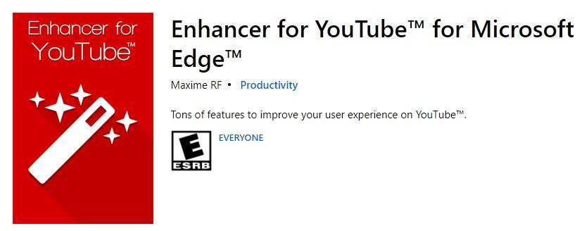 10 Extension Terbaik Untuk Browser Microsoft Edge