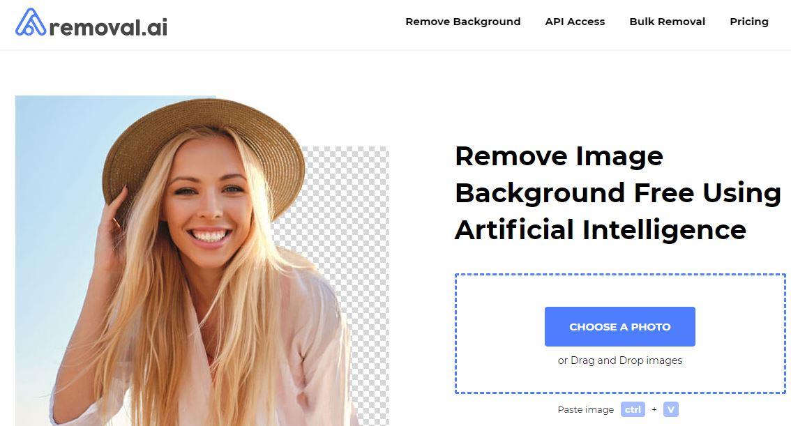 5 Website Terbaik untuk Menghapus Background Gambar