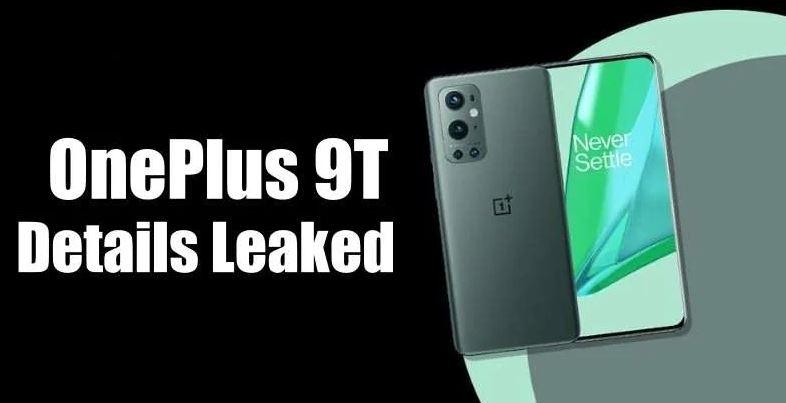 Spesifikasi OnePlus 9T Bocor, Mungkin Memiliki Layar OLED LTPO 120Hz